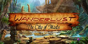 Wanderlust The City of Mists