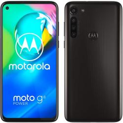 motorola moto g8 power android smart phone