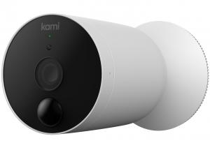 Kami Wire Free Outdoor Camera