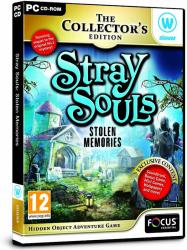 Stray Souls Stolen Memories