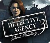 Detective Agency 3 Ghost Painting