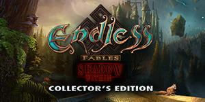 Endless Fables Shadow Within Collectors Edition
