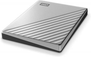 WD My Passport Ultra Portable Hard Drive