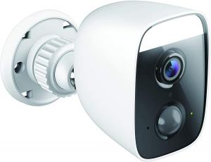 D Link DCS 8627LH Full HD Outdoor Wi Fi Camera