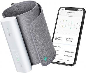 Withings BPM Connect Electric Arm Blood Pressure Monitor