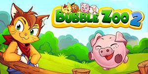 Game Bubble Zoo 2