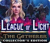 League of Light The Gatherer Collectors Edition