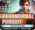 891334 Paranormal Pursuit The Gifted On