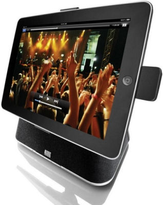 Altec-Lansing Octiv 450 iPad Docking station