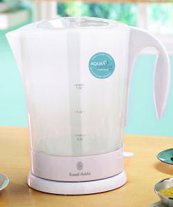 Russell Hobbs Purity Water Filter Kettle