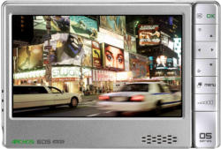 Archos 605 WiFi Multi Media video player