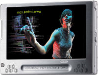 Archos 704 Wifi media player