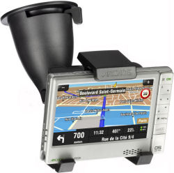 Archos satellite navigation