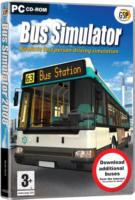 Bus Simulator from Avanquest