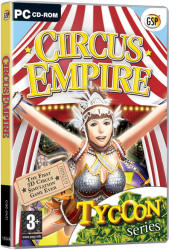 Circus Empire from Avanquest