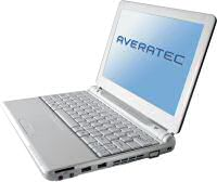 Averatec C3500 Windows XP Tablet Edition Notebook