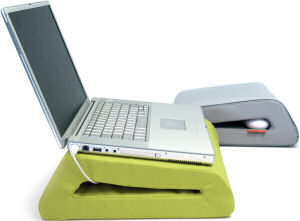 Belkin CushTop laptop rest