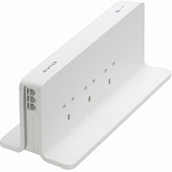 Belkin 6 socket surge protection - compact