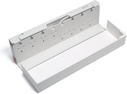 Belkin 8 socket concealed surge protection strip