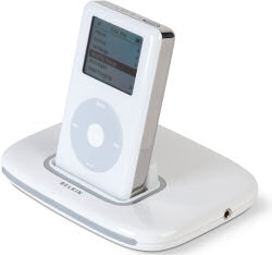Belkin TuneSync - iPod dock and USB hub