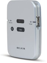 Belkin USB AnyWhere