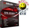 bitdefender total security 2008 packag