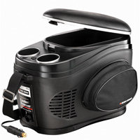 Black and Decker Travel Cooler - BDV212F