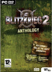 Blitzkrieg 2 Anthology - Liberation and The Fall of the Reich