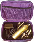 Boots No. 7 rechargable manicure set