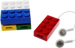 Brando Lego Brick MP3 player