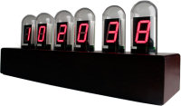 USB Tube Clock