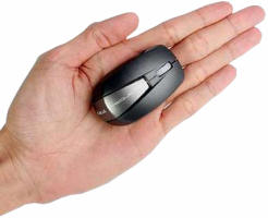 Brando Wireless Mouse