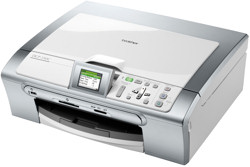 Brother DCP 350C multi-function printer