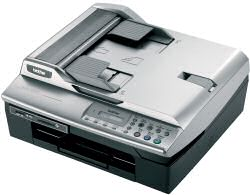 DOWNLOAD DRIVER: BROTHER DCP-120C PRINTERSCANNER