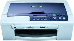 Brother DCP-130C all-in-one printer