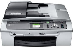 Brother DCP 560CN colour multi-function printer
