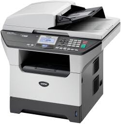Brother DCP 8060 All-in-one printer