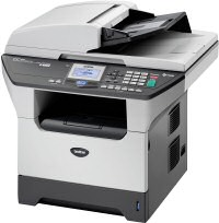 Brother DCP 8065DN All-in-one printer