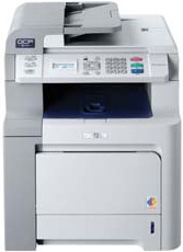 Brother DCP 9040CN digital copy printer