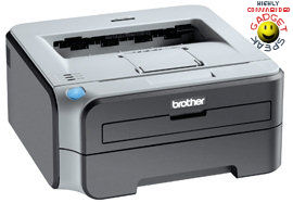 Brother HL-2140 mono personal desktop laser printer
