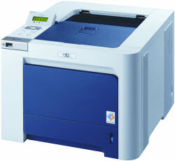 Brother HL-4040CN colour laser printer
