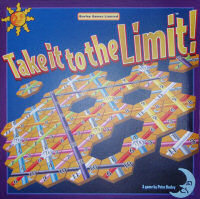 Burley Games - Take it to The Limit