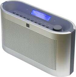 Bush WiFi Radio