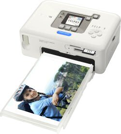Canon Selby CP720 photo printer