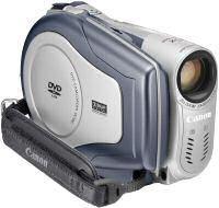 Canon DC100 Camcorder