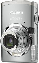 Canon Isus 800 IS 6 mega-pixel digital camera