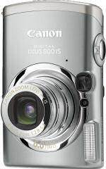 Canon Isus 800 IS 6 mega-pixel digital camera