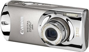 Canon Isus i& Digital Camera