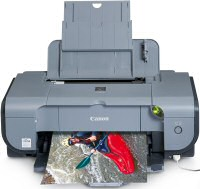 Canon Pixma iP3300 printer