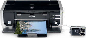 Canon Pixma ip5300 colour photo printer